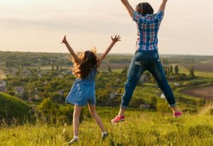 Inner Child Healing with Full Moon Release